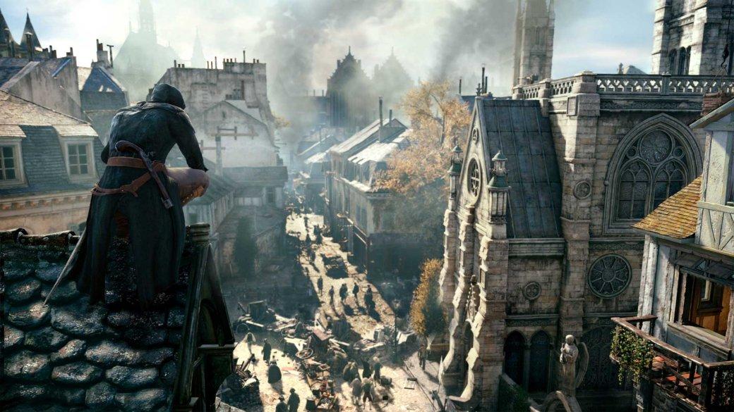 E3 2014: будущее продемонстрированных игр - Изображение 3