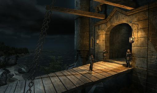 ArcaniA: Gothic 4. Прохождение. Путеводитель по Южным островам - Изображение 13