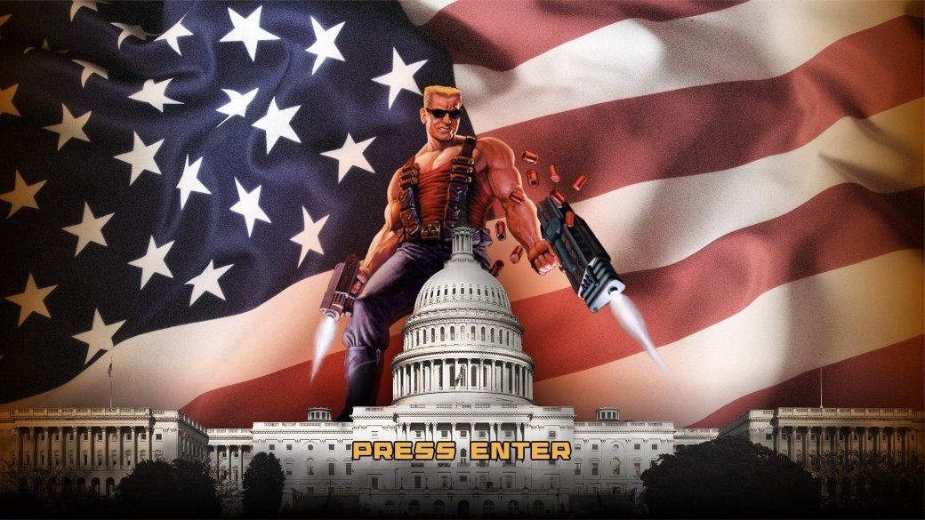 Duke Nukem 3D для PS3 и PS Vita не пустили в Россию - Изображение 1