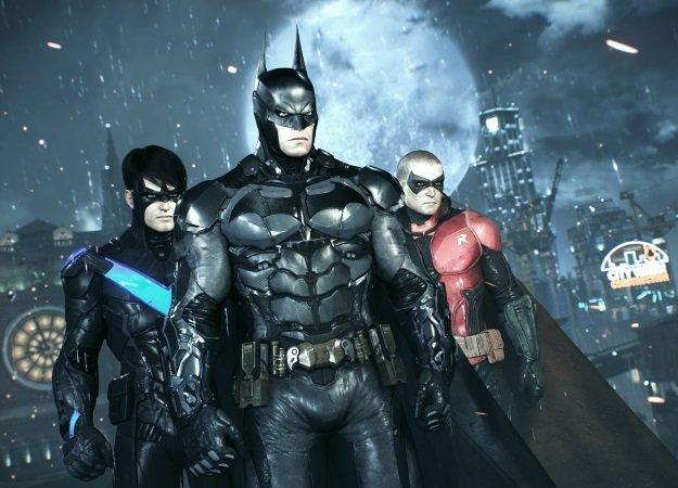 Внушительное количество слухов испойлеров о новоиспеченной игре про Бэтмена