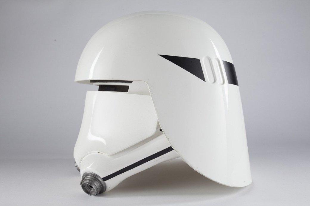 Загляните в раздевалку имперских штурмовиков из Star Wars - Изображение 7