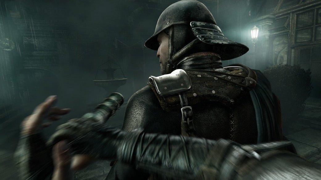 Thief: впечатления от первых часов игры - Изображение 6