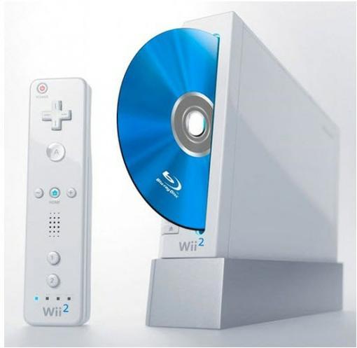 Новая консоль Nintendo, какая она?. - Изображение 1