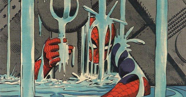 Легендарные комиксы про Человека-паука, которые стоит прочесть. Часть 1 - Изображение 1