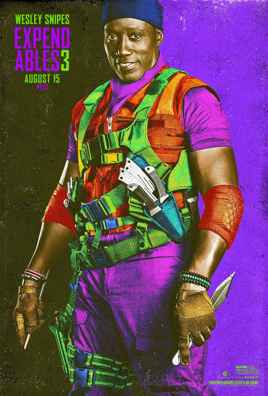 Лучшие постеры Comic-Con - Изображение 16