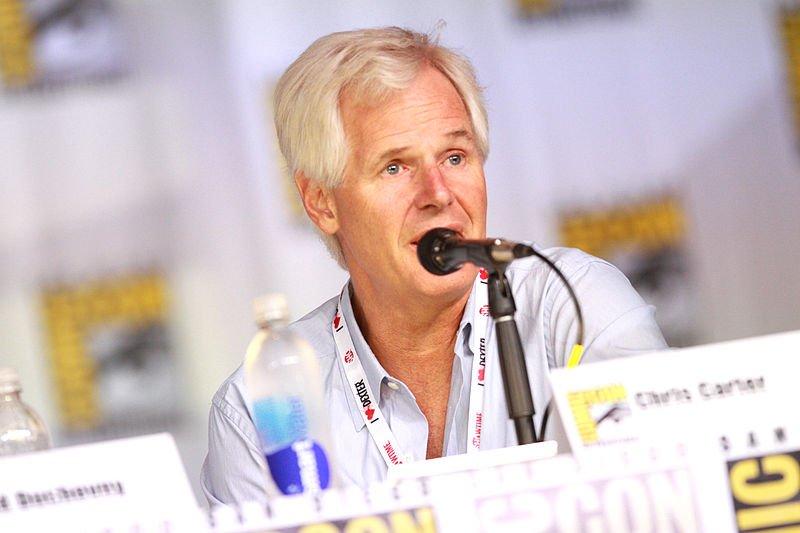 Автор «Секретных материалов» готовит сериал о «Зоне 51» для AMC - Изображение 1