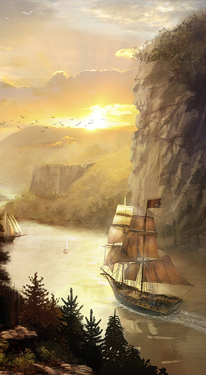 Я потратил 40 часов на Assassin's Creed Rogue и хочу еще - Изображение 5