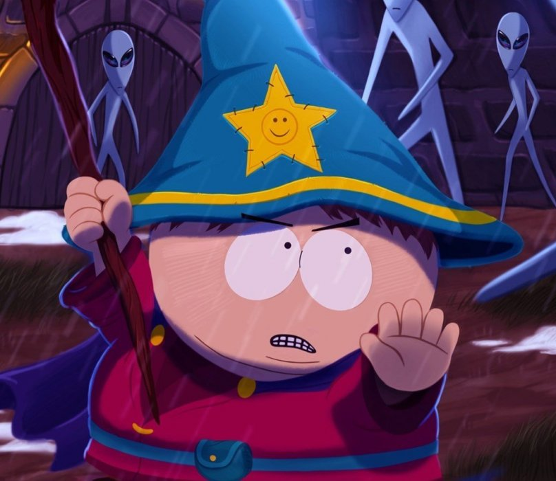Рецензия на South Park: The Stick of Truth - Изображение 1