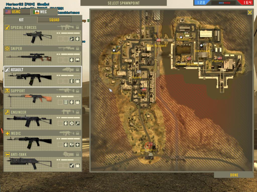 Battlefield 2 как сделать ботов