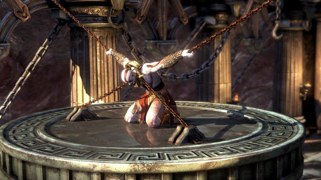 God of War: Ascension - Изображение 2