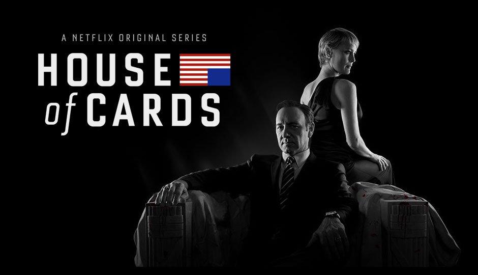 Третий сезон «Карточного домика» выйдет 27-го февраля 2015-го года  - Изображение 1