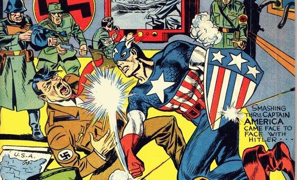 5 причин, по которым вы не читаете комиксы - Изображение 4
