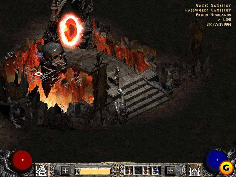 Blizzard может планировать воскрешение Diablo 2. - Изображение 1