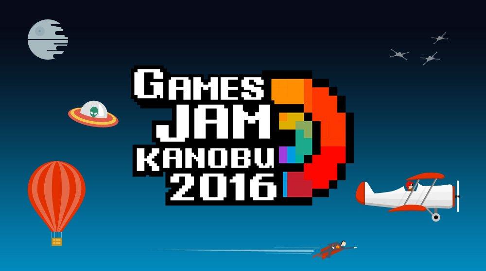 Закончился прием проектов на GamesJamKanobu 2016. - Изображение 1