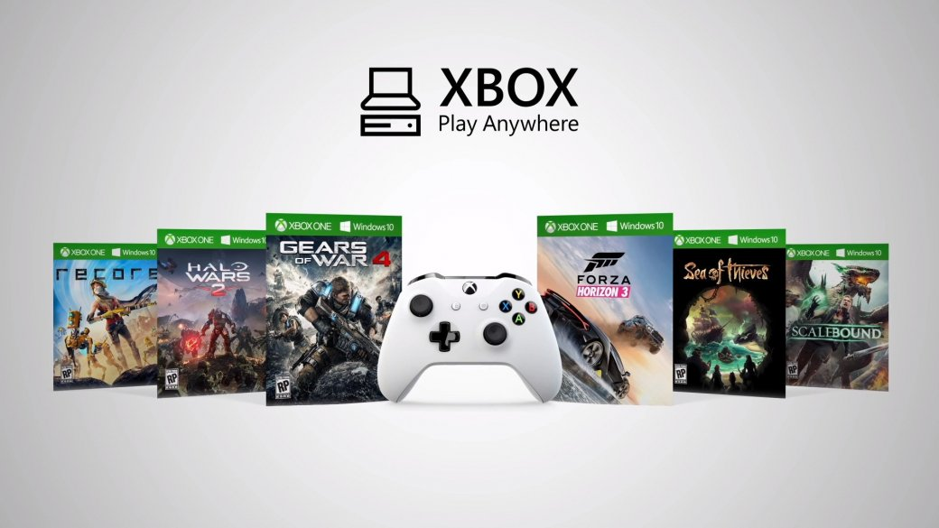 Microsoft пошла на попятную: не все игры для Xbox One выйдут на Win 10 - Изображение 1