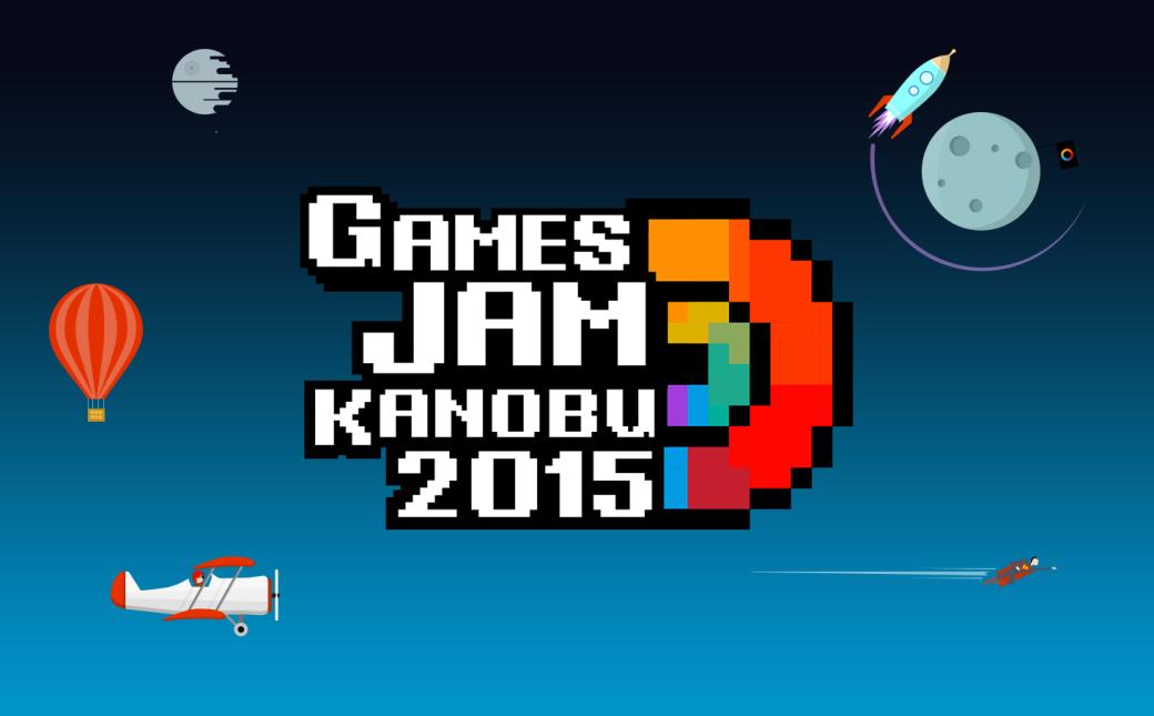 Лучшие проекты c GamesJamKanobu 2015 по мнению «Канобу» - Изображение 1