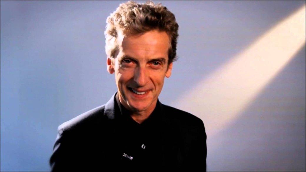 Стало известно имя следующего «Доктора Кто» - Изображение 1