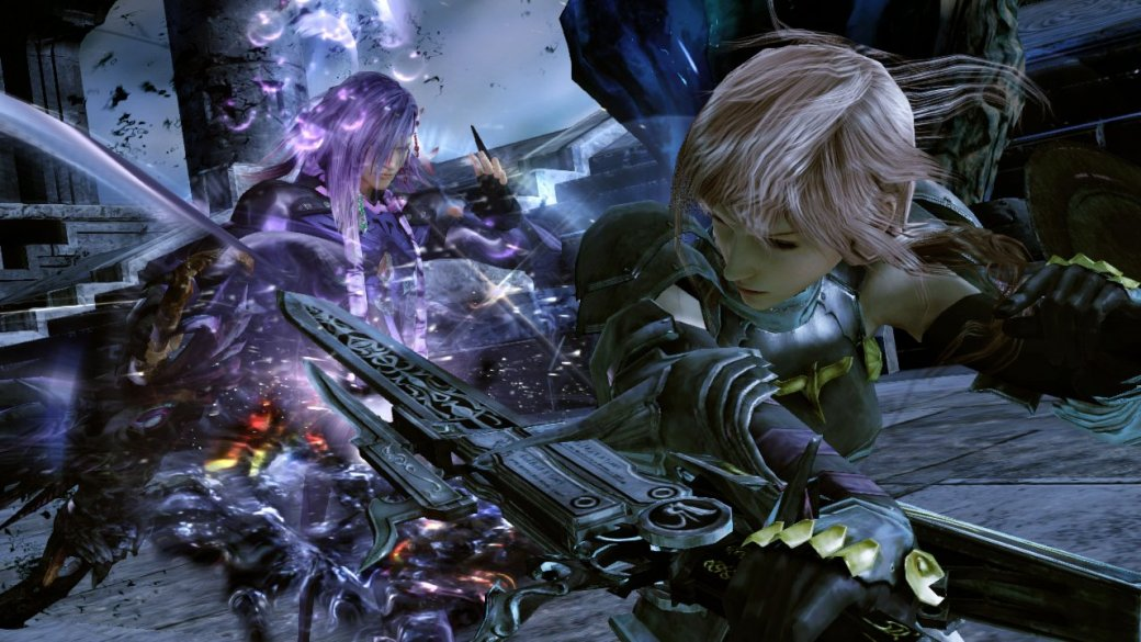 Lightning Returns: Final Fantasy 13 появится в Steam через три недели - Изображение 1