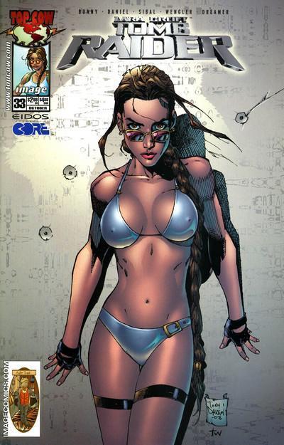 Девочки-припевочки, или весеннее обострение в комиксах - Изображение 12