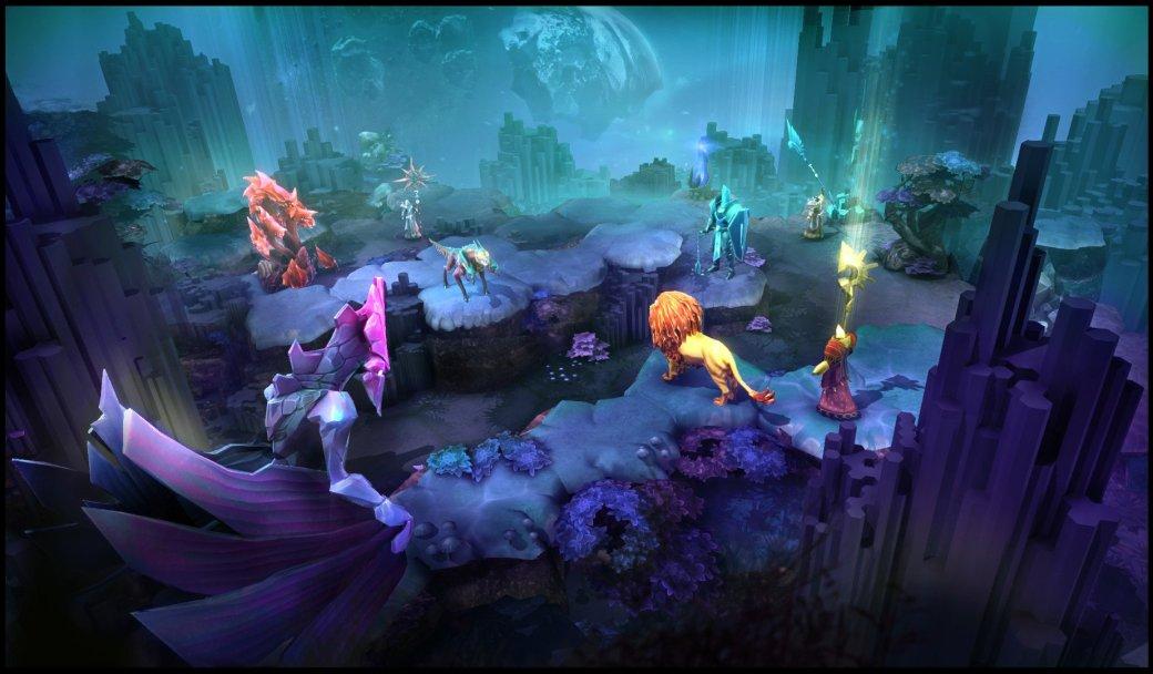Трейлер и дата выхода Chaos Reborn —новой игры создателя X-COM - Изображение 3