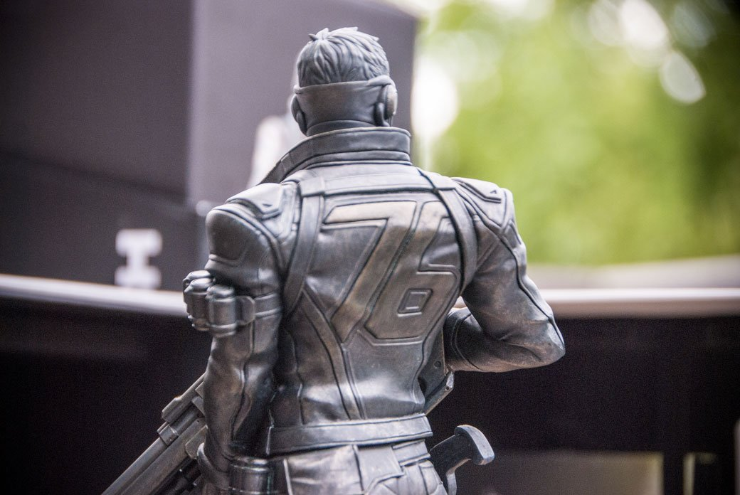 Творческий конкурс Overwatch: придумай своего героя - Изображение 3