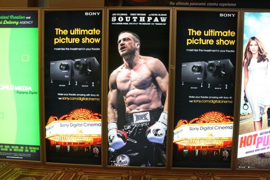 Новые постеры с CinemaCon и фото с площадки «Дэдпула» - Изображение 6