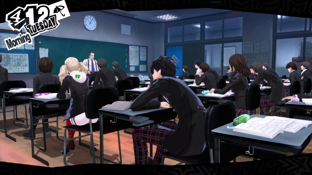 Рецензия на Persona 5 - Изображение 4