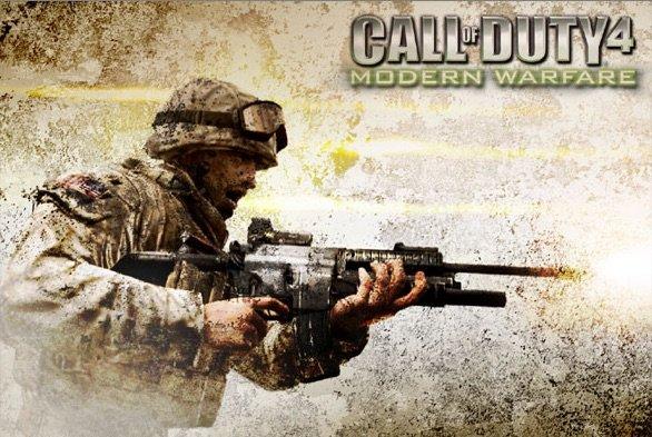 В ремастере Call of Duty 4 будут сингл и 10 карт для мультиплеера - Изображение 1