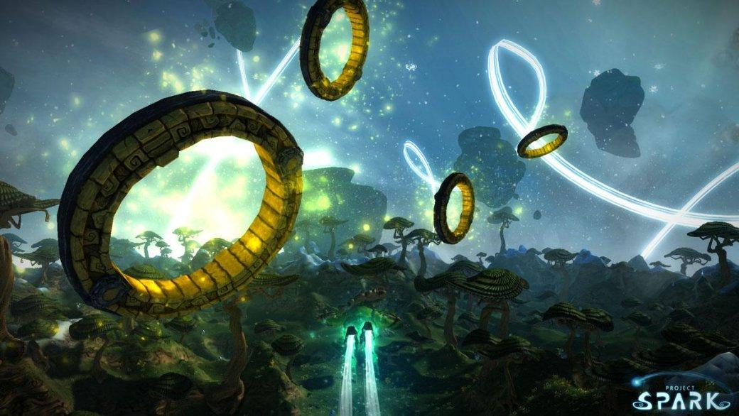 Бету Project Spark для Xbox One могут запустить в феврале - Изображение 1