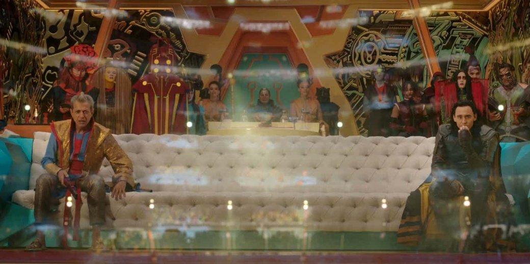 Какая культовая комедия 90-х повлияла на цвет героя «Тор: Рагнарек»? - Изображение 2