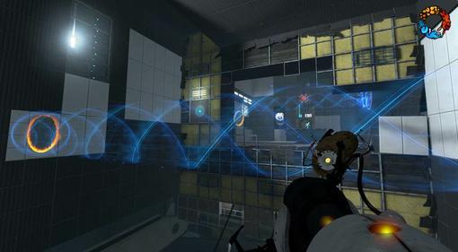Рецензия на Portal 2 - Изображение 5