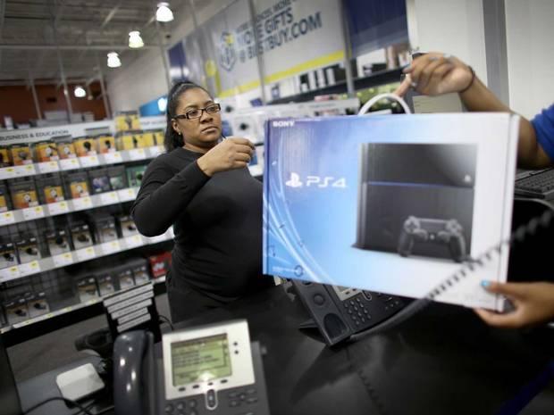 PS4 в шестой раз подряд обошла Xbox One по продажам в США - Изображение 1