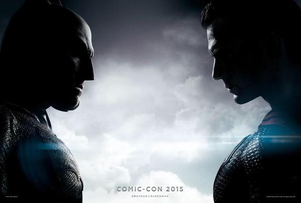 Второй трейлер «Бэтмена против Супермена» с Comic-con [Обновлено] - Изображение 1