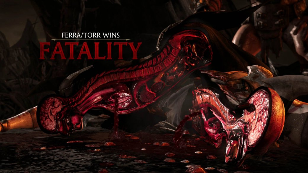 Рецензия на Mortal Kombat X - Изображение 4