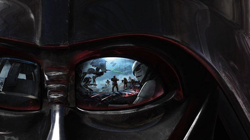 В SW Battlefront Season Pass входят четыре DLC с картами и режимами - Изображение 1