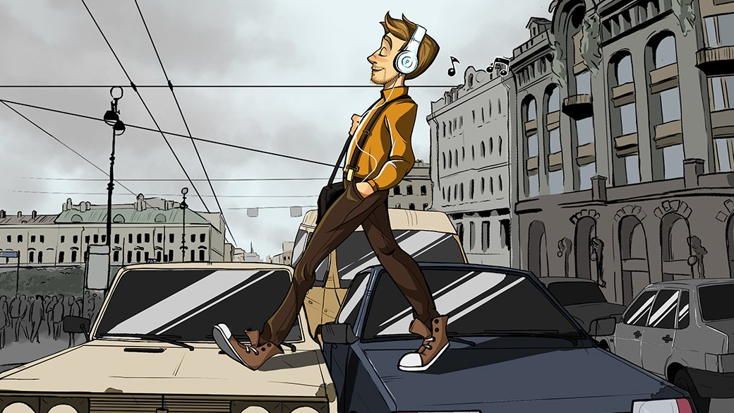 «Русских комиксов как группы не существует» - Изображение 1