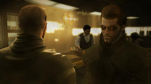 Deus Ex: Human Revolution. Впечатления от игромировской демки - Изображение 5