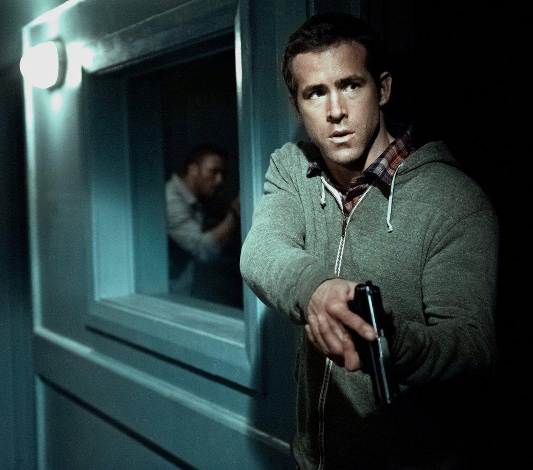Райан Рейнольдс начал снимать «Телохранитель киллера» - Изображение 1