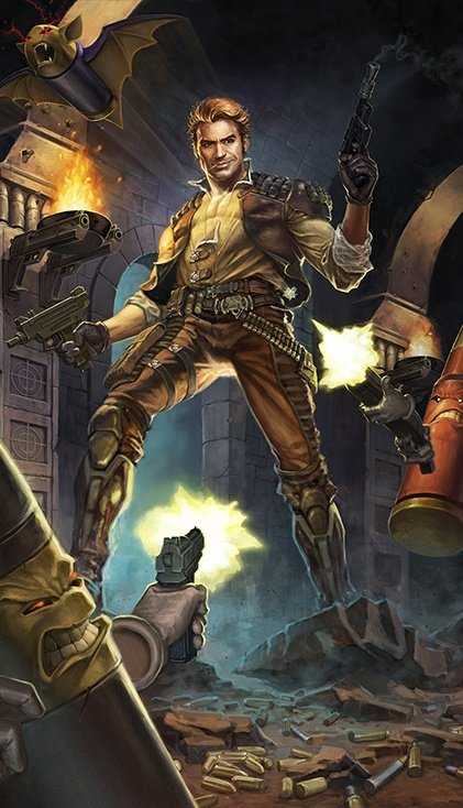 Рецензия на Enter the Gungeon - Изображение 4