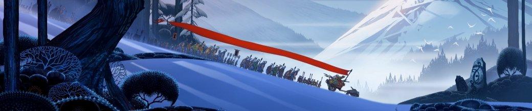 Рецензия на The Banner Saga: Factions - Изображение 1