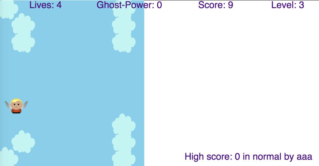 10-летний сын Джона Кармака выпустил вторую игру - Изображение 7
