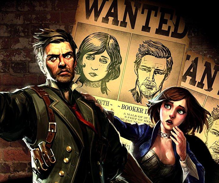 BioShock Infinite. Впечатления - Изображение 1