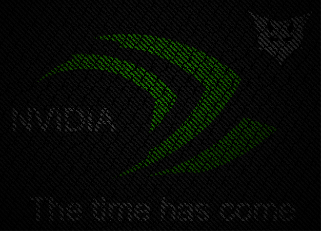 Nvidia - The time has come - Изображение 1
