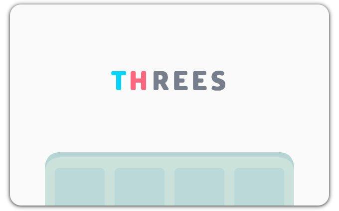 Threes! станет приложением для Xbox One - Изображение 1
