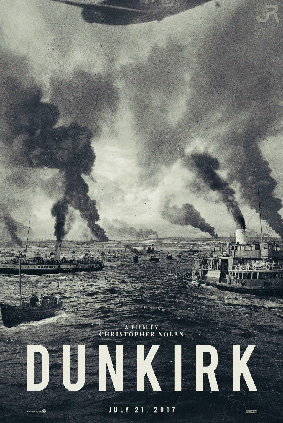 Кристофер Нолан: «Дюнкерк» нужно смотреть только в кино - Изображение 2