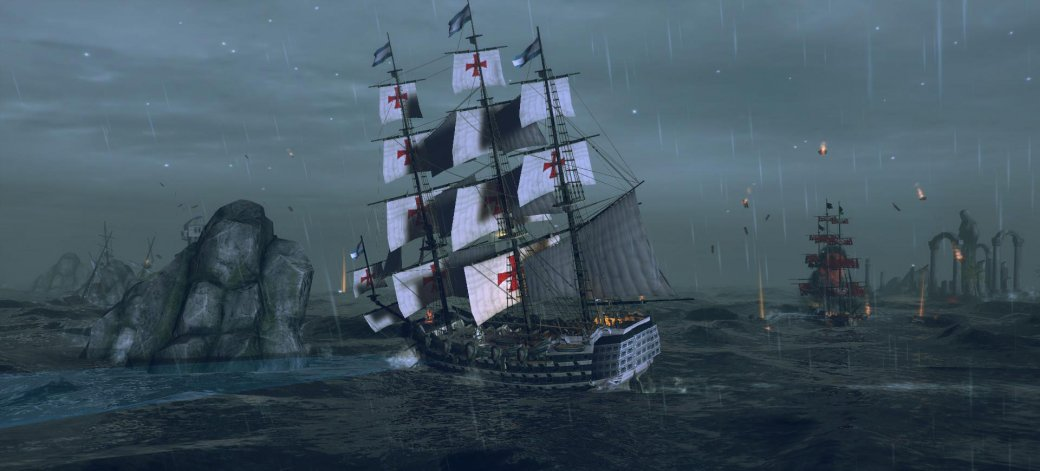 10 лучших игр про пиратов и морские приключения - Изображение 19