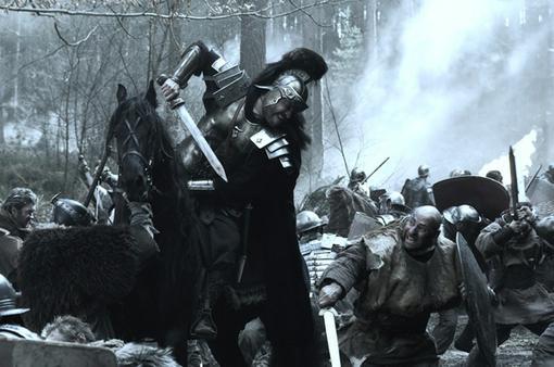 9 рота по-римски - Изображение 7