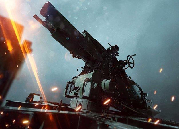 Сравниваем новые карты Battlefield 1 сархивными фотографиями. - Изображение 28
