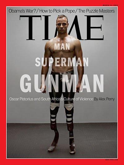 Обложки журнала Time, которые изменили мир - Изображение 4