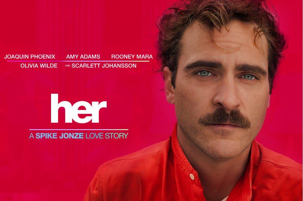 Оскар 2014: три фильма, за которые я болею. - Изображение 6